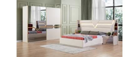 Dormitor Eflal