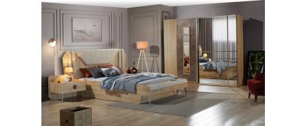 Dormitor Loretto