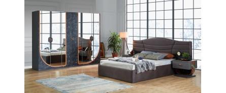 Dormitor Lugana